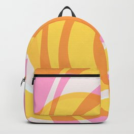 Summertime happiness Backpack