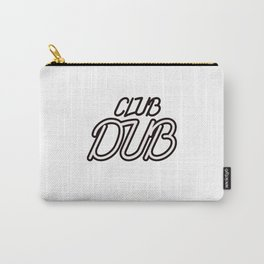 Chicago Bear Club Dub Carry-All Pouch