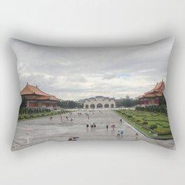 Taiwan Rectangular Pillow