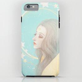 Underwater Star iPhone Case