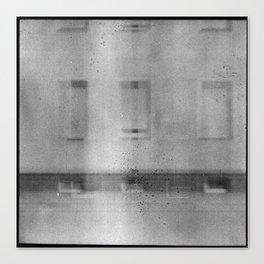 quadrangular Canvas Print