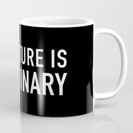 The future is non binary Coffee Mug