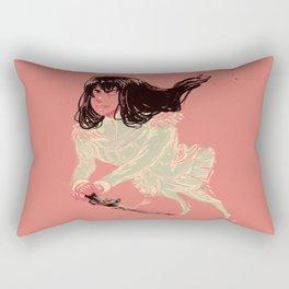 queen satsuki Rectangular Pillow