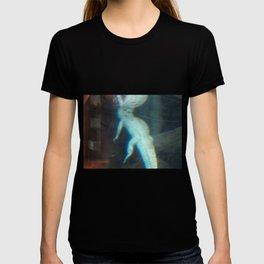 Albino Alligator 2 T-shirt