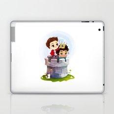 Hale Kingdom Laptop & iPad Skin