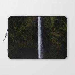 Akaka Falls Laptop Sleeve