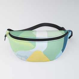 Bright Day Light Fanny Pack