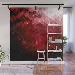 HELL & BACK Wall Mural