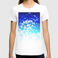 martell T-shirts featuring Under the Same Sky by G Martell