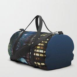 Willis Below Duffle Bag