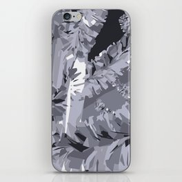 The Unreal and Absolute Always Keeps Its Formation iPhone Skin