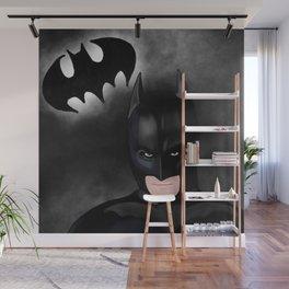 Bat Wall Mural