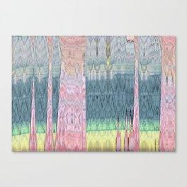The Beautiful Scenery Canvas Print