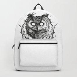 Forest Gods | Owl Backpack