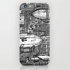 クラッタ市 (Clutter City) iPhone 6s Slim Case
