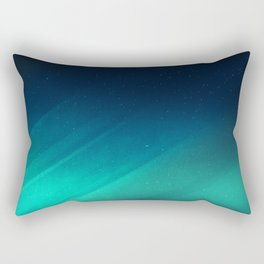 Translucent Sky [ Abstract ] Rectangular Pillow
