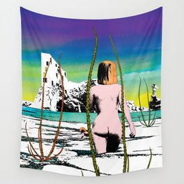 Totally different Wall Tapestry