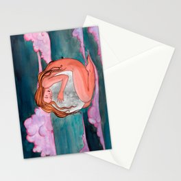Moon Remember Stationery Cards