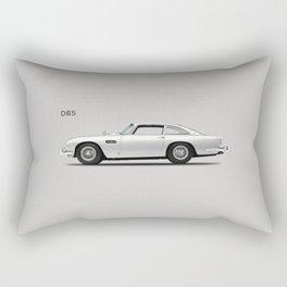 The Aston DB5 Rectangular Pillow