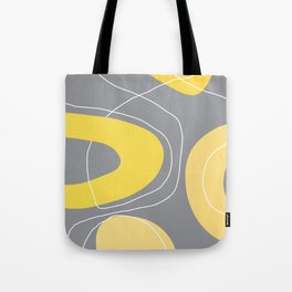 HAA-0391 Fatal Connection Tote Bag