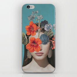 Hidden Beauty 3 iPhone Skin