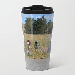Rural Life Travel Mug
