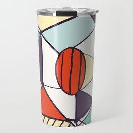 Pica Travel Mug