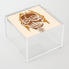 PNG AFIRE Acrylic Box
