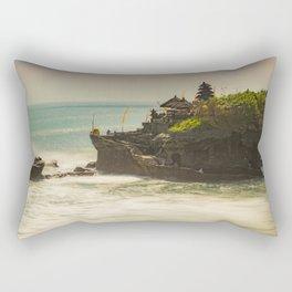 Tanah Lot 2 Rectangular Pillow