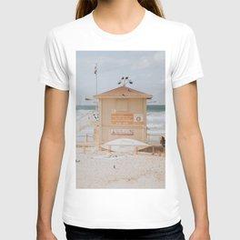 LIFEGUARD STATION III T-shirt