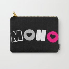 Mono Gyne (Gynesexual/romantic) Carry-All Pouch