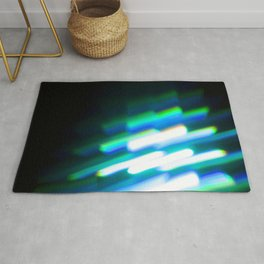 Electric Thoughts Rug