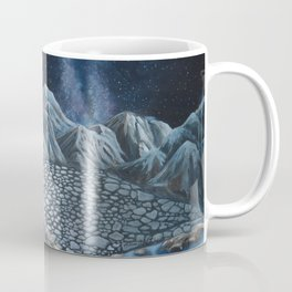 Mountain Belugas  Coffee Mug