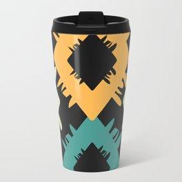 Bizarre shapes Travel Mug