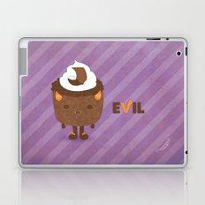 Devil's Food Cake Laptop & iPad Skin