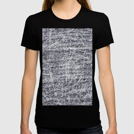 The Whole Universe On a Chalkboard T-shirt