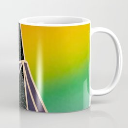 Crazy Carl's Coffee Mug