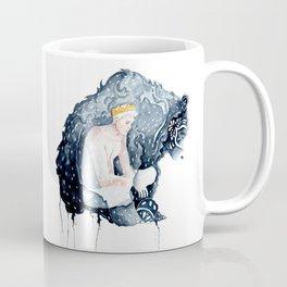 The Bear Prince Coffee Mug