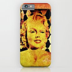 Marilyn M Slim Case iPhone 6s