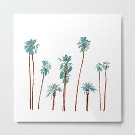 palm dream Metal Print