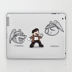 Weeping Boo's  Laptop & iPad Skin