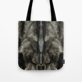 Rorschach Stories (3) Tote Bag