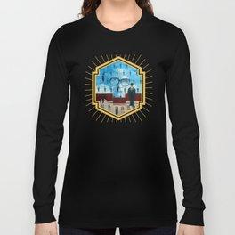 John Rawls Long Sleeve T-shirt