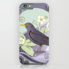 Blackbird Slim Case iPhone 6s