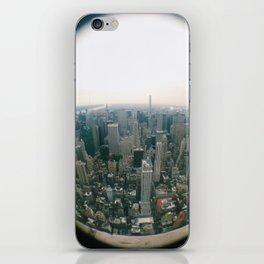 NYC Through a Lens iPhone Skin
