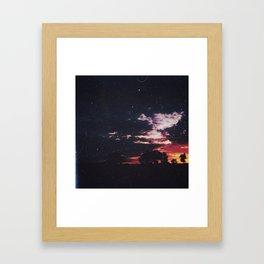 X V I I . V A N N A Framed Art Print