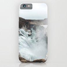 Gullfoss - Landscape Photography Slim Case iPhone 6s
