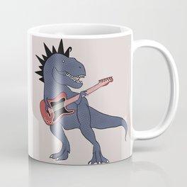 He-Rex Electric Guitar Coffee Mug