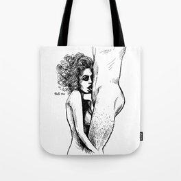 Good feelings Tote Bag