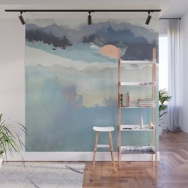 Mountain Dream Wall Mural
